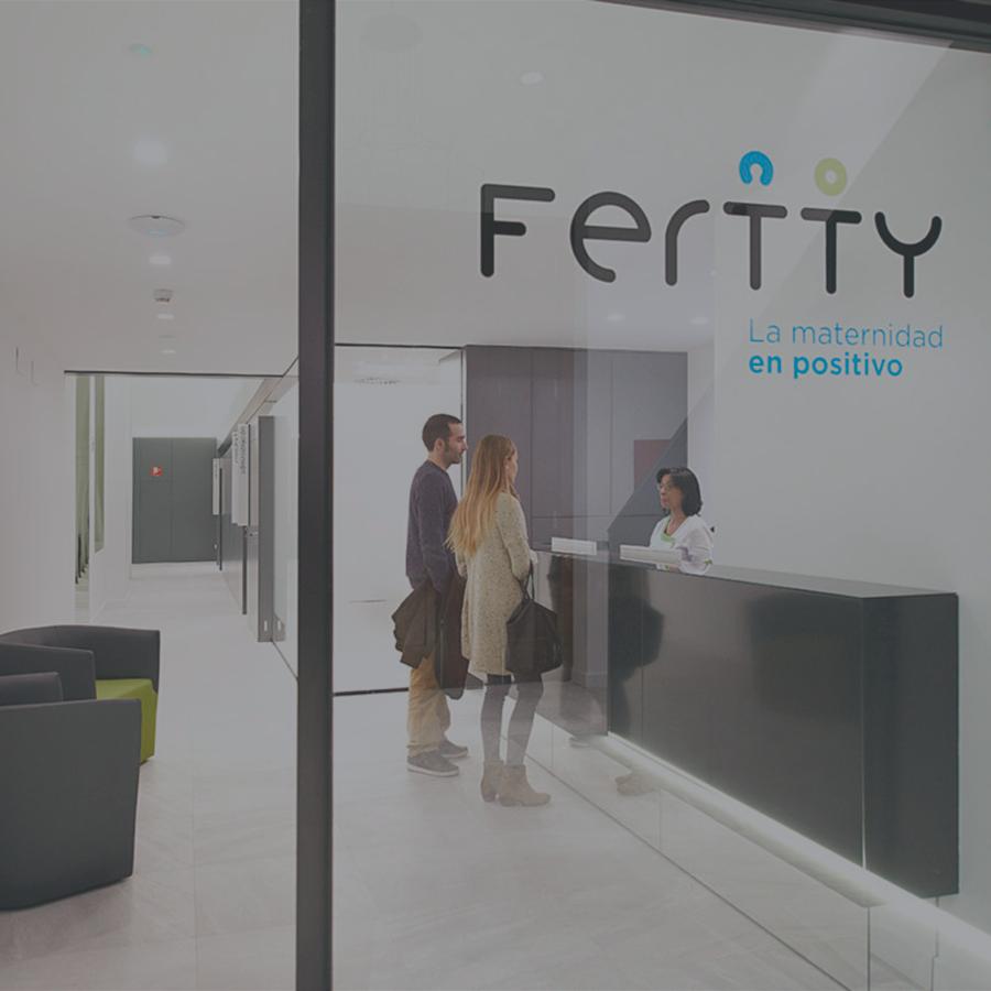 Inseminación Artificial Método Fertty