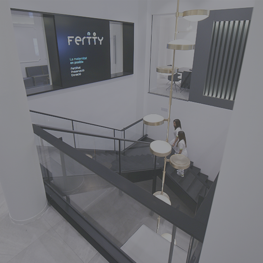 Clínica Fertty