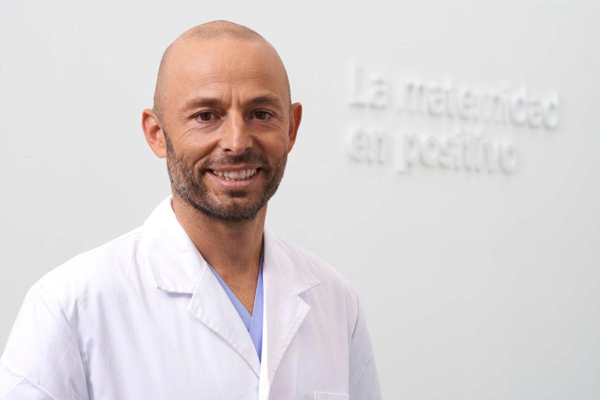 Dr. Miguel Ángel Checa - Equipo médico
