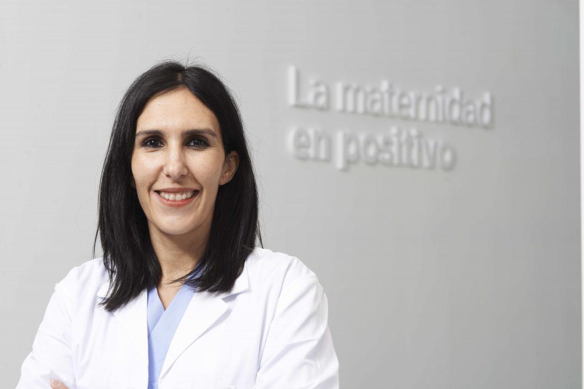 Dra. Ana Robles - Equipo médico
