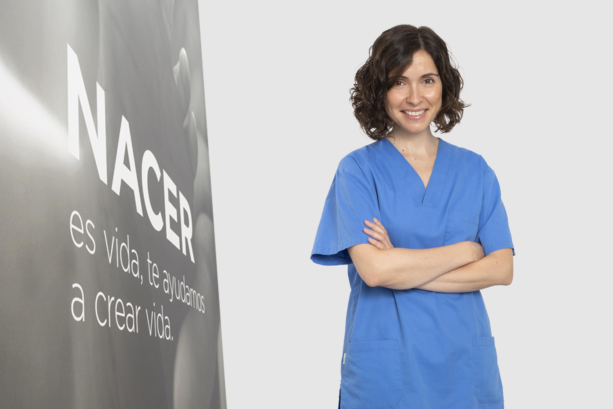 Dr Mariona Rius