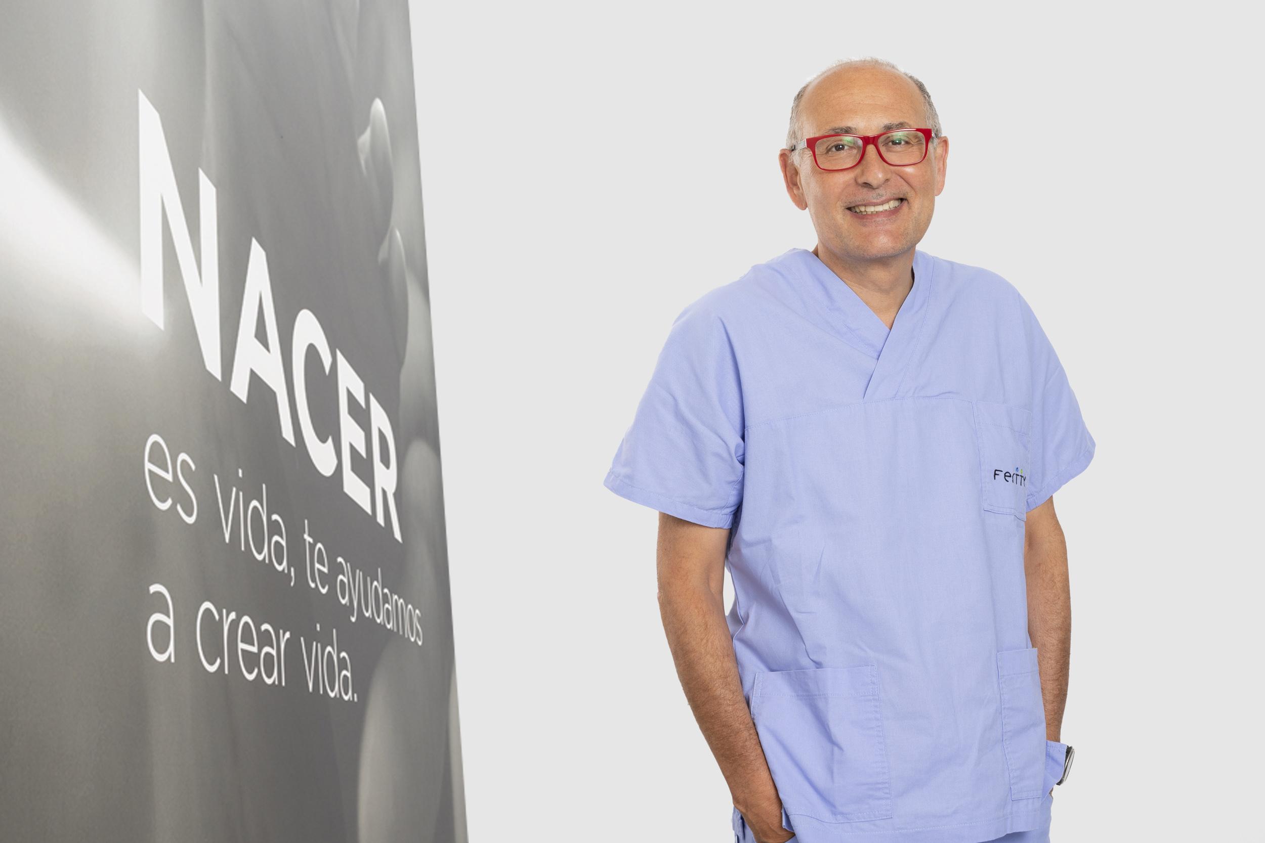 Dr Juan José Espinós