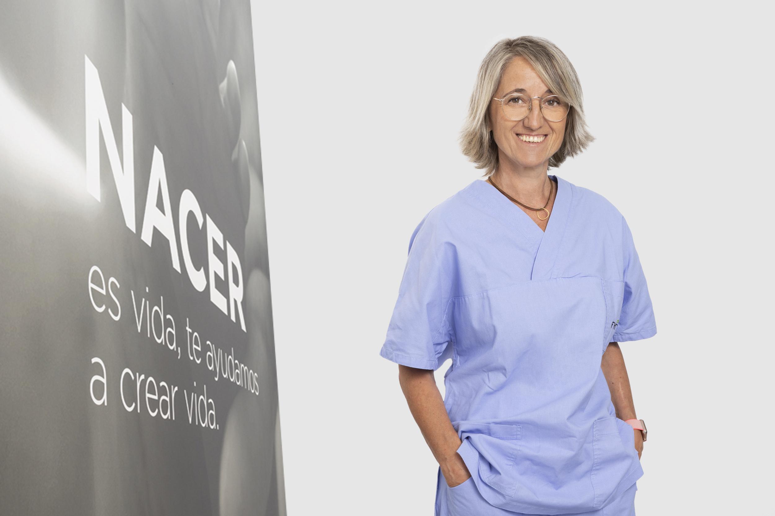 Dra Cristina Salvador