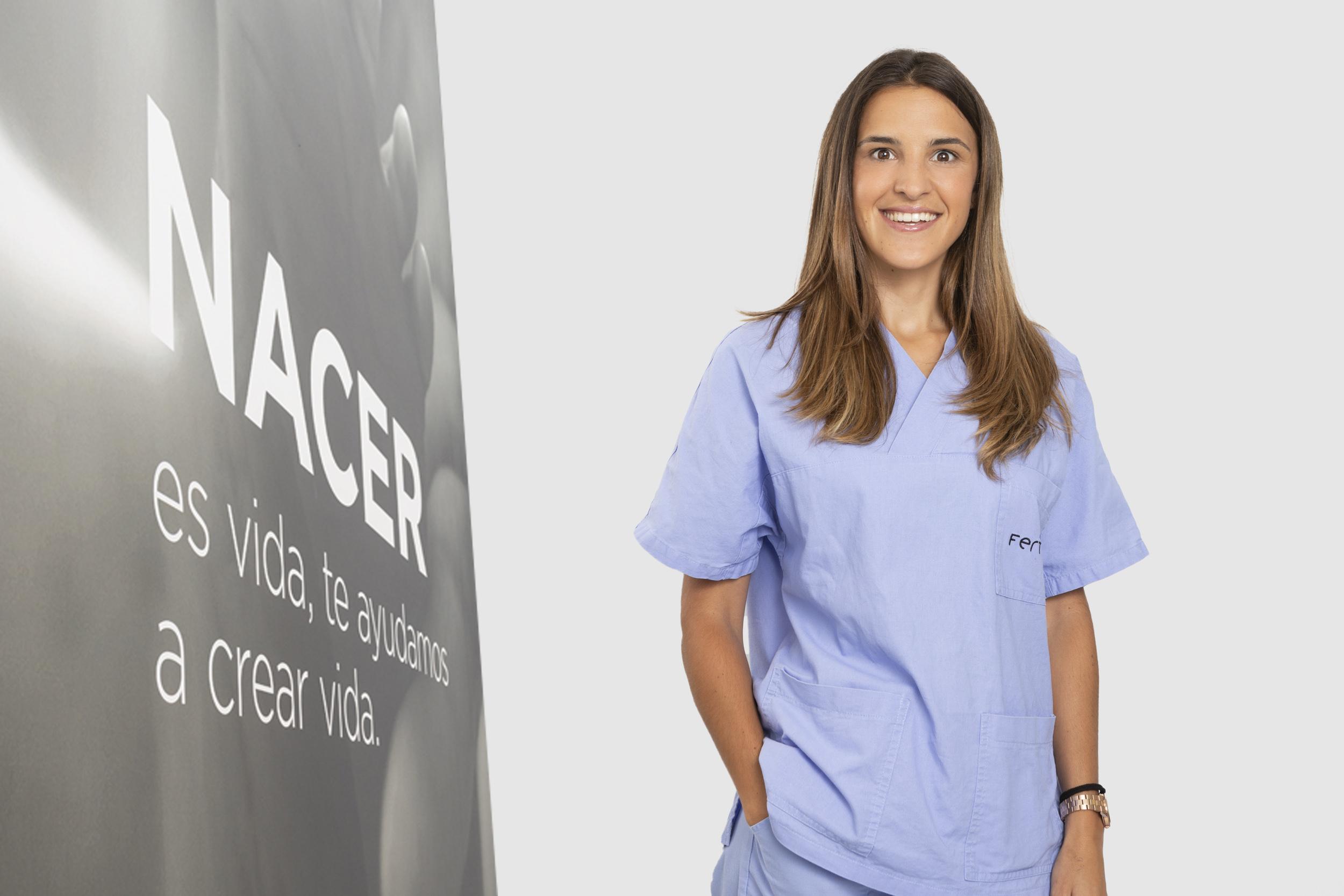 Dr Paula Fabra